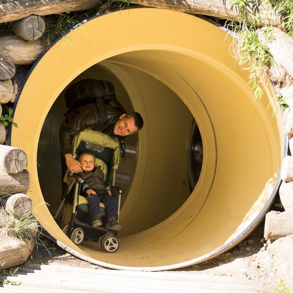 Nel tubo giallo copia