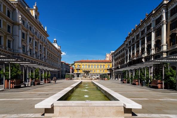 Piazza Vittorio Veneto copia