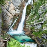 Cascata Savica
