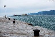 Molo-in-tempesta