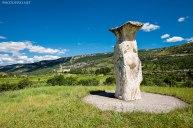 Statua Savrinka