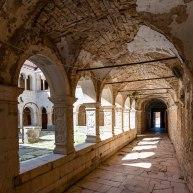 Galleria del chiostro