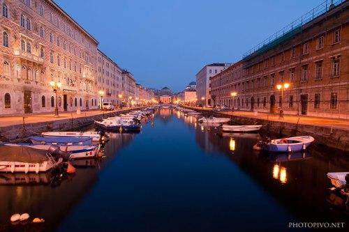 Ponterosso Trieste