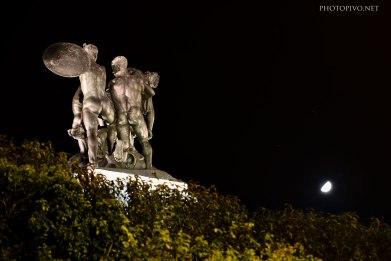 Luna e Guerrieri