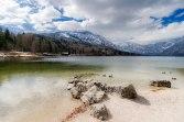 Lago incantevole